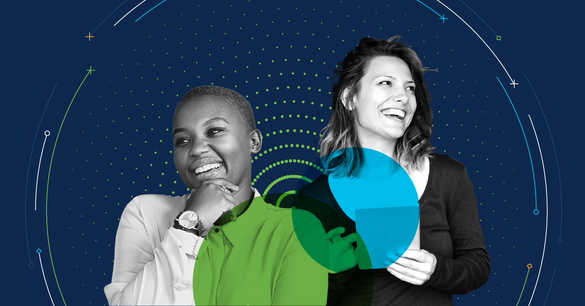 Here for Change: 12 Groups Supporting Women in Cybersecurity