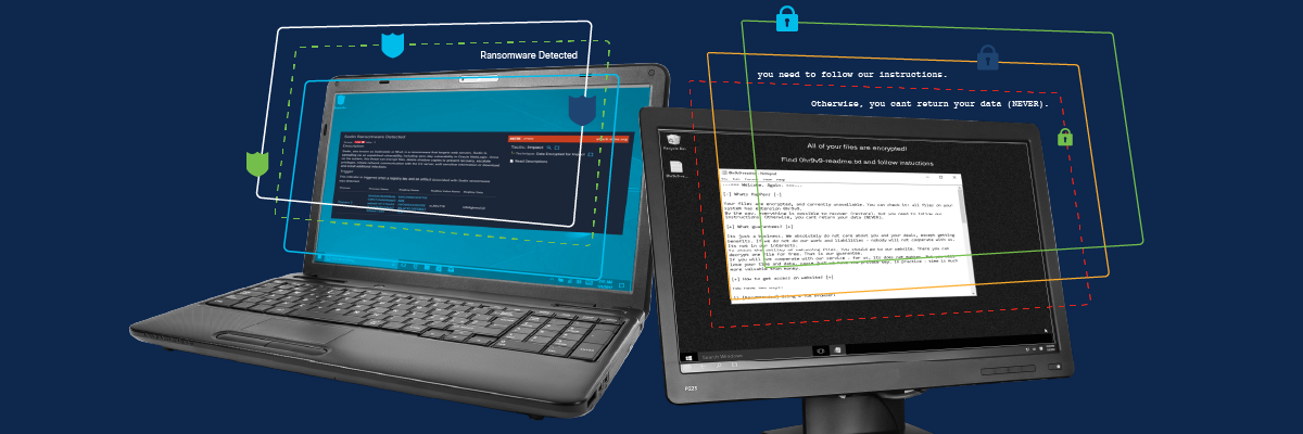 Threat Protection: The REvil Ransomware