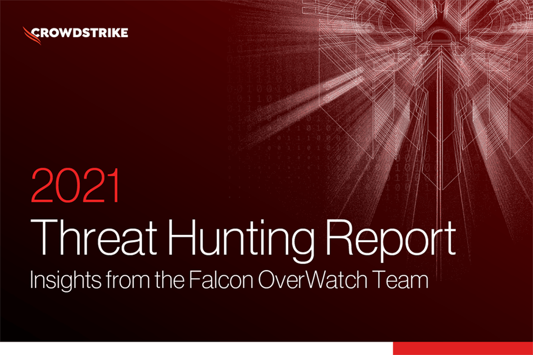 A Peek Inside the 2021 Threat Hunting Report